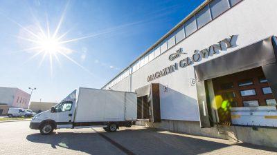 Zakłady Gatty wyprodukują rajstopy dla francuskiego Intermarche