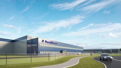 Ruszyła budowa Panattoni Park Rzeszów Airport II