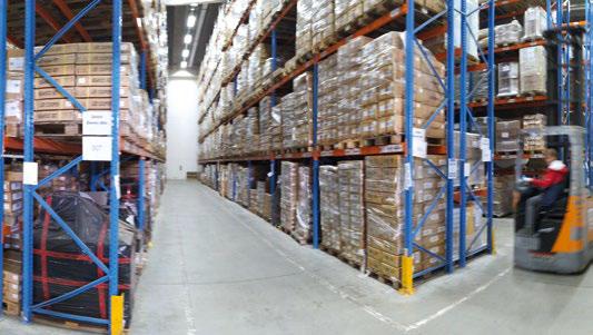 Czy rozwiązaniem na utrzymanie łańcuchów dostaw jest logistyka kontraktowa?