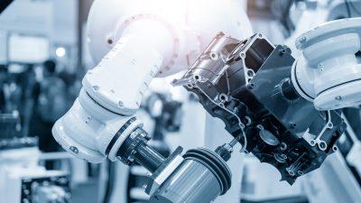 Czy automatyzacja sprosta wyzwaniom branży automotive?
