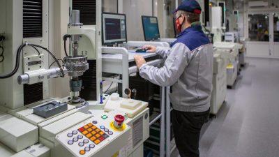 Toyota podwaja w Polsce produkcję napędów do Yarisa