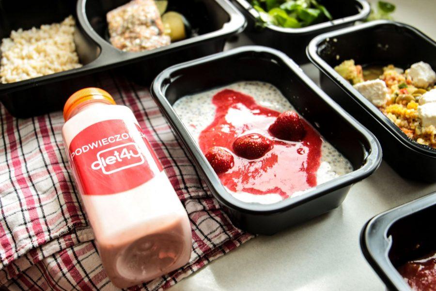 Case study: optymalizacja tras dostaw w firmie Diet4You