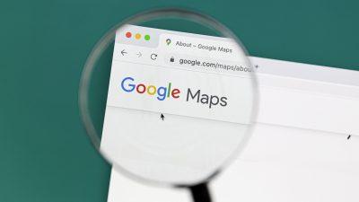 Dlaczego Google Maps nie jest najlepszym rozwiązaniem do planowania pracy kierowców