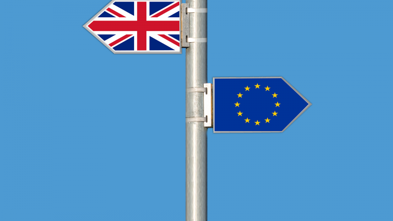 Brexit według ekspertów GEFCO