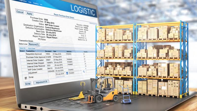 E-commerce i logistyka stymulują rozwój rynku magazynowego na Górnym Śląsku