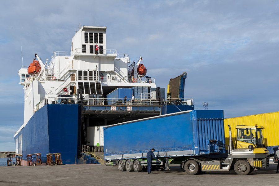 GEFCO wzmacnia korytarz handlowy między Afryką Północną i Europą