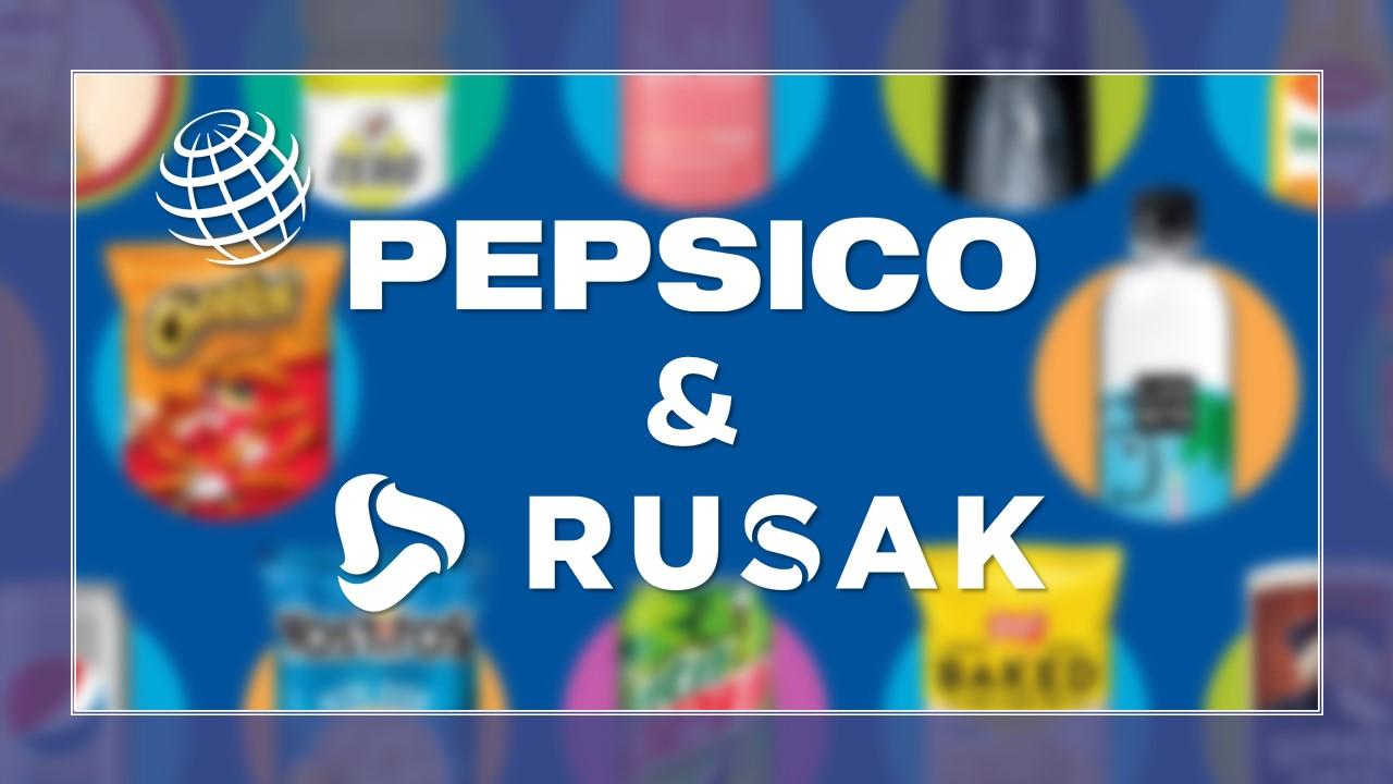 Rusak Business Services poszerza współpracę z PepsiCo General Botlers Poland