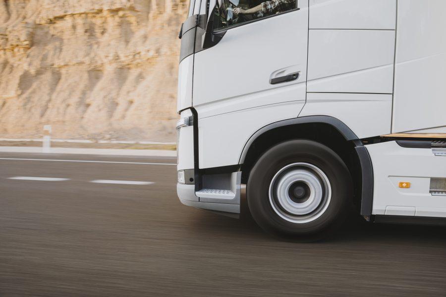 Webfleet Solutions i Bridgestone wprowadzają system TPMS