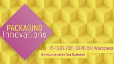 Targi Packaging Innovations już 15-16 września