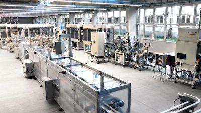 Automatyzacja linii produkcyjnych –  jak  się do niej przygotować?