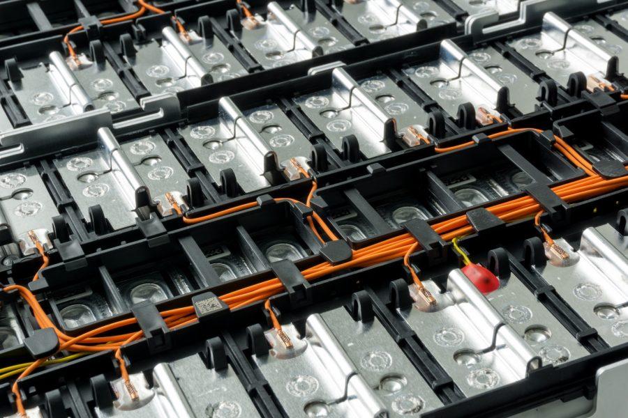 Kolejna fabryka baterii na horyzoncie