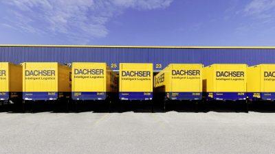 Śląsk w czołówce europejskich lokalizacji logistycznych