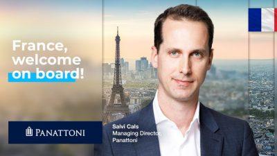 Panattoni wchodzi na rynek francuski