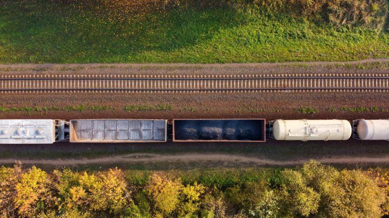 Biznes chce zielonej kolei
