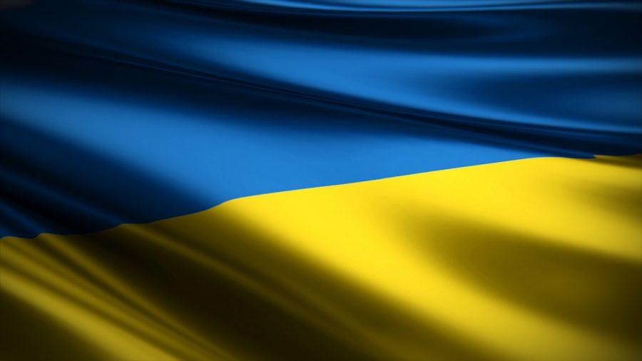 DB Schenker od 25 lat na Ukrainie