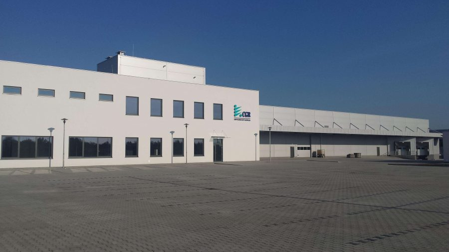 CGR International rozbudowuje zakład w Częstochowie