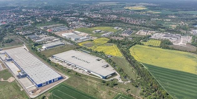 Panattoni rusza z budową parku w Bolesławcu