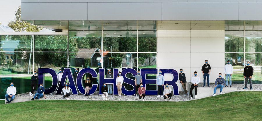 Dachser: nowa edycja programu stażowego