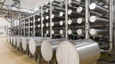 Nowe fabryki w W-MSSE