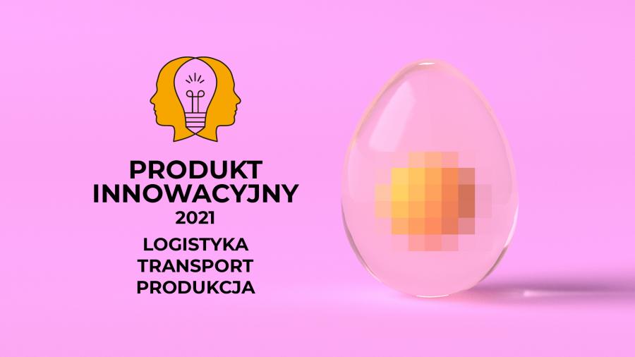 Produkt Innowacyjny 2021