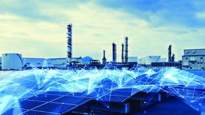 Chmura przemysłowa jest złożona, ale nie trudna