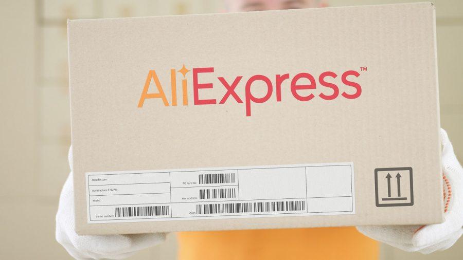 AliExpress ma już magazyn w Polsce