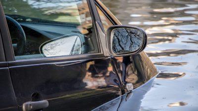 Samochody po powodziach – jak uniknąć problemów?