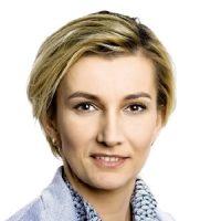 Jolanta Gałązka