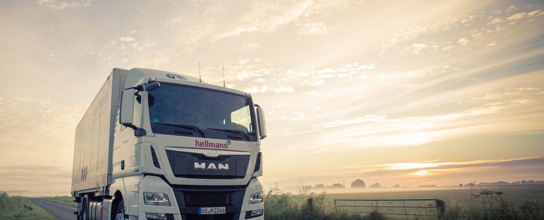 Hellmann Worldwide Logistics Polska