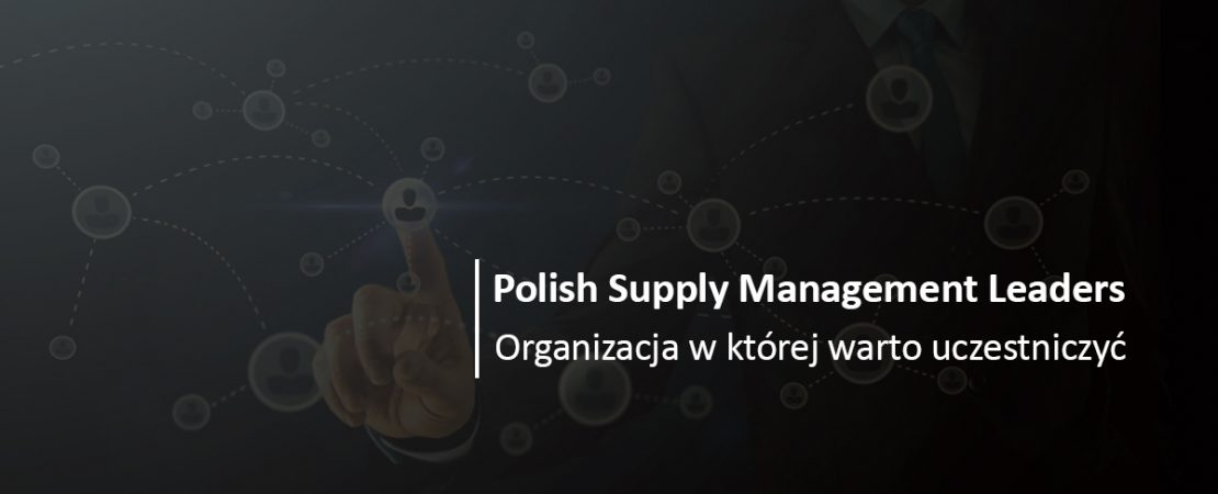 PSML – Polish Supply Management Leaders